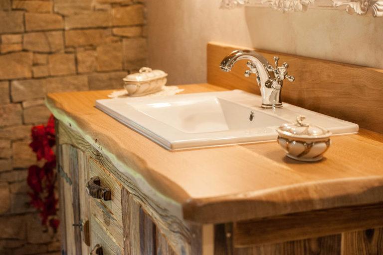 agencement intérieur de votre salle de bain